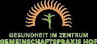 Logo Gemeinschaftspraxis Hof