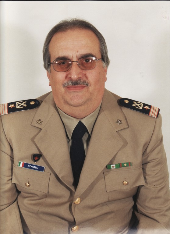 Francesco Schiavo