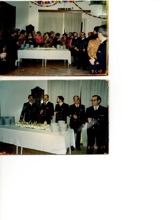 1991 - Circolo Ufficiali Cagliari