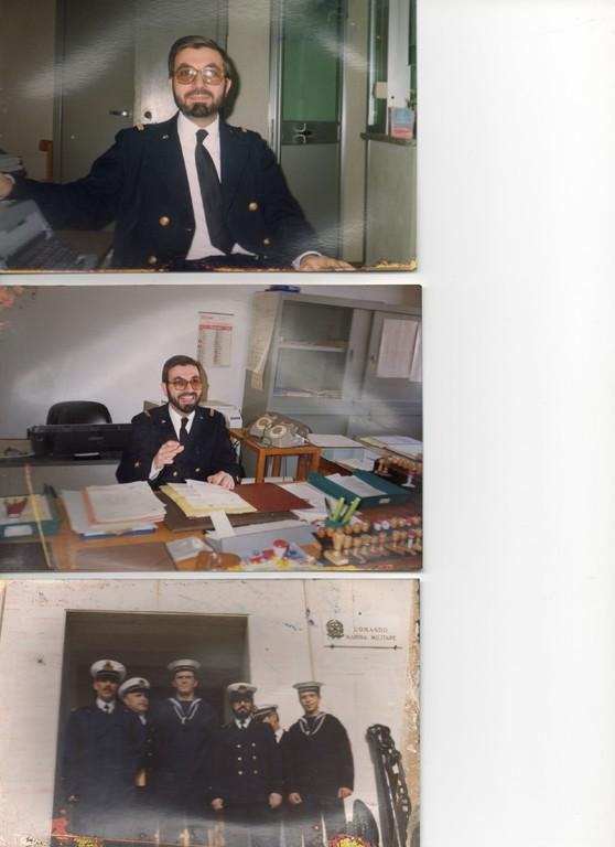 1987 - Comando Marina Cagliari