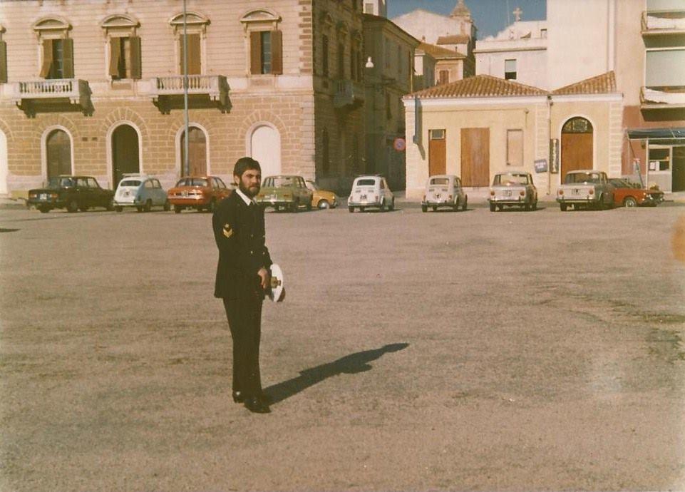 Corso I.G.P. - Ruggero Costantini
