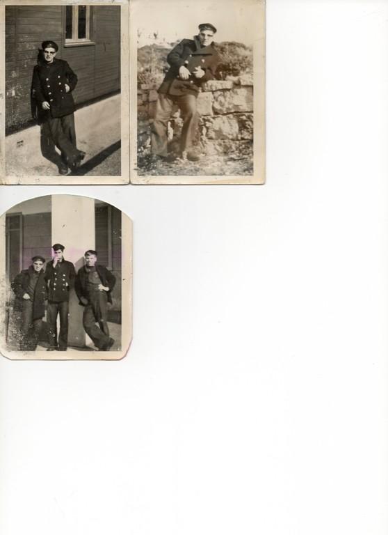 1969 - Allievo VO con Urru e Sedda