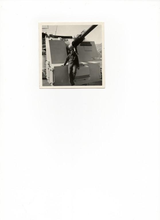 1970 - su Nave Castore