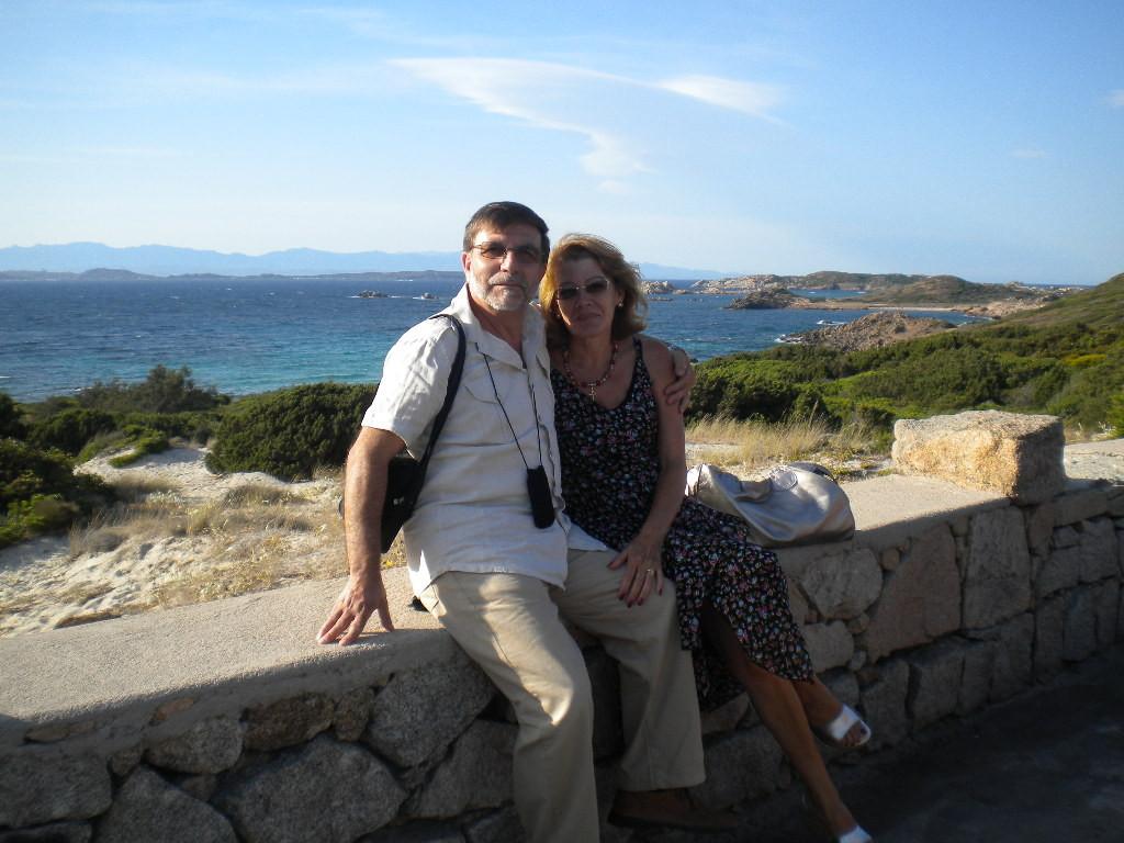 Sett. 2010 - La Maddalena