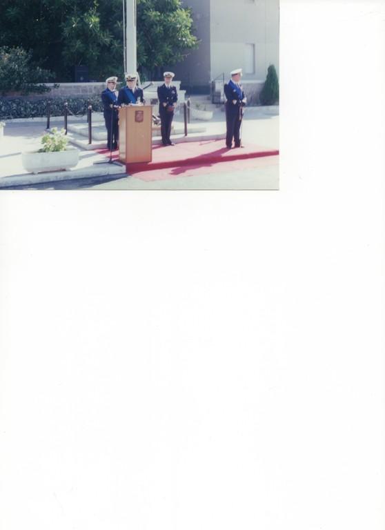 2001 - Maricommi Cagliari