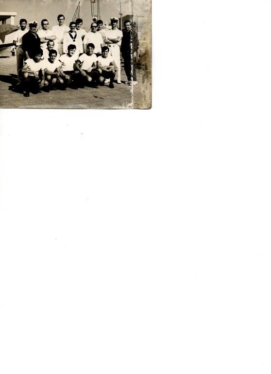 1973 - Segretario Grupnul Cagliari