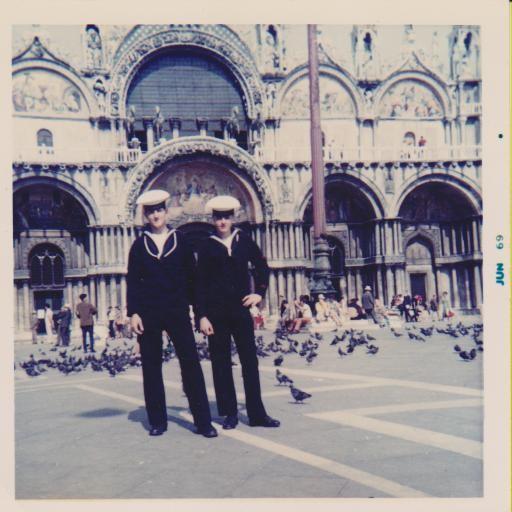 Lombardi S. e Fasola a Venezia