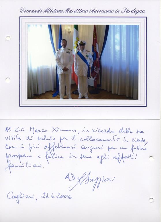 23.06.2006 - con l'A.D. Baggioni