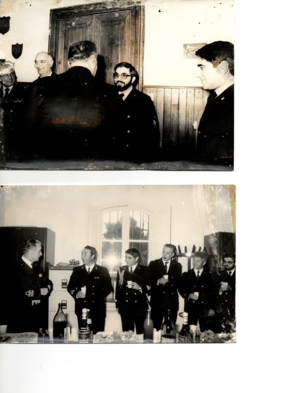 1981 - Segretario Particolare Marisardegna La Maddalena