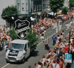 Kirmeszug 2005