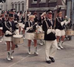 Rudolf Stracke 1984