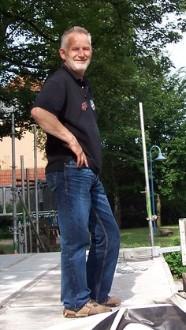 Dieter Dumröse 2005