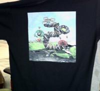 CS5Tシャツ