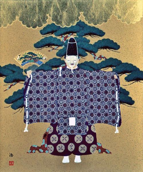 翁  okina (2001年)