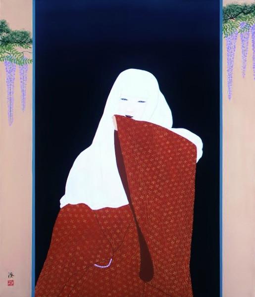 大原御幸   oharagokou  2002年