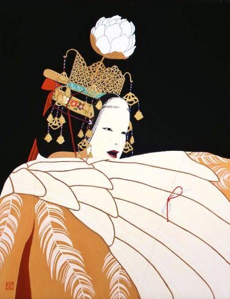 羽 衣  hagoromo  2000年