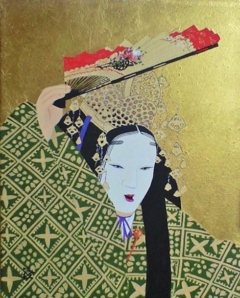 賀茂-御祖ノ神  kamo-mioyanoshin  2011年