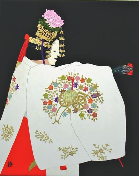 羽 衣  hagoromo  1997年