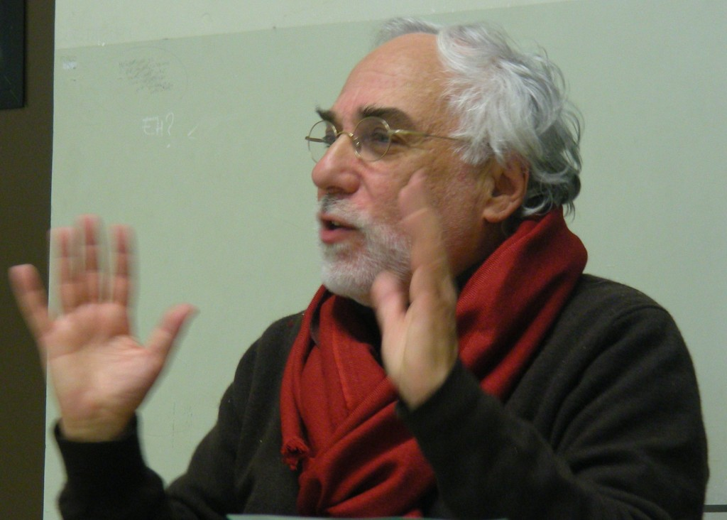 Giorgio Marini