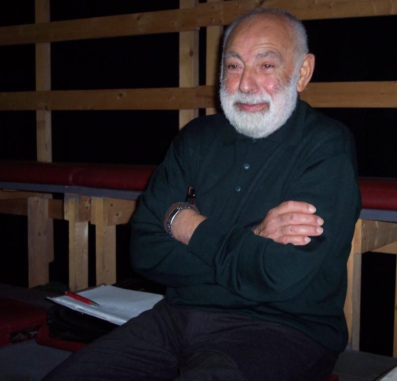 Claudio Remondi