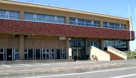 天塩町社会福祉会館