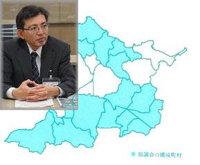 後志地域生物多様性協議会 髙橋興世氏