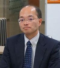 (公財)」日本生態系協会上席主任研究員 亀田聡司氏