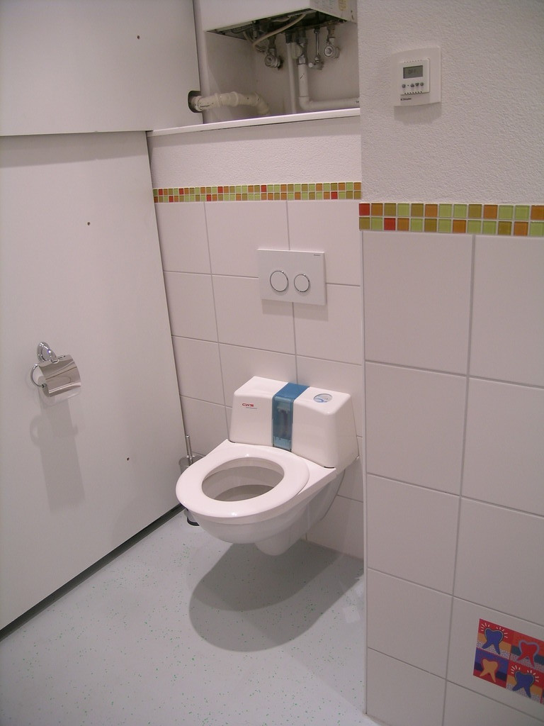 WC Personal