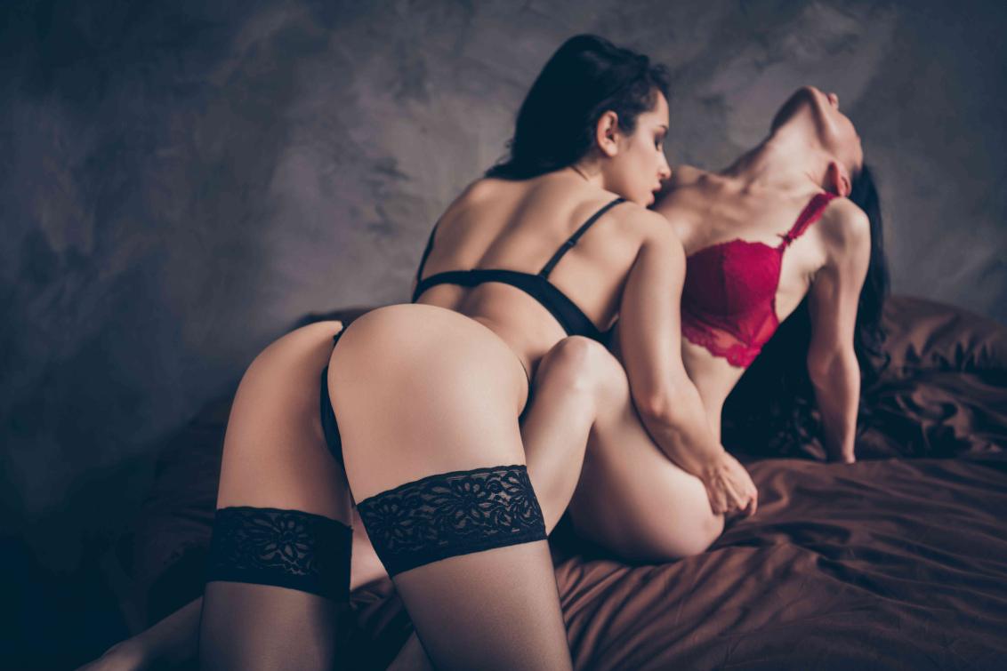 Luxus Escort Service: Vorlieben und Fetische ausleben