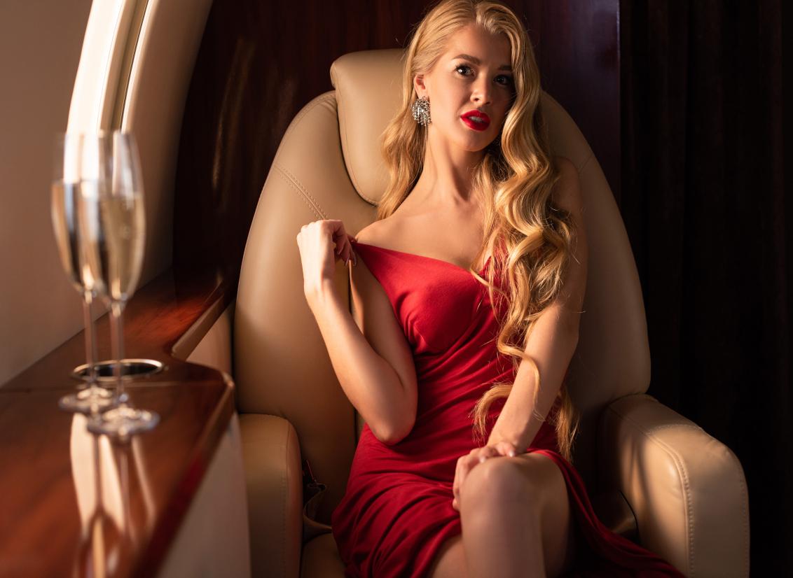 Was ist ein Luxus Escort Service?