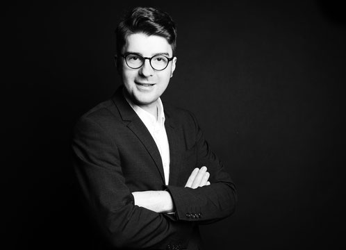 Dr. iur. Hannes Berger
