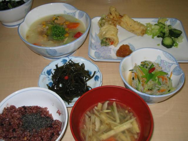 松本&田中帯広料理教室