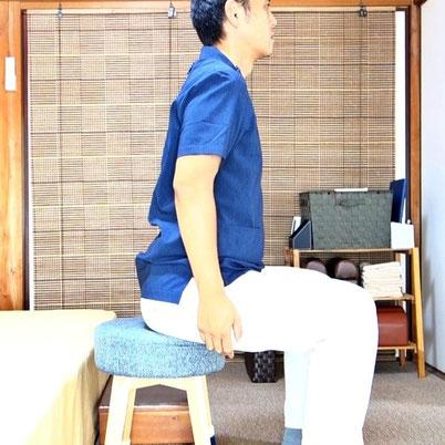 骨盤体操2