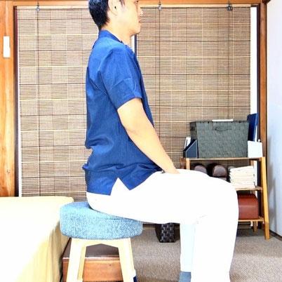 骨盤体操3