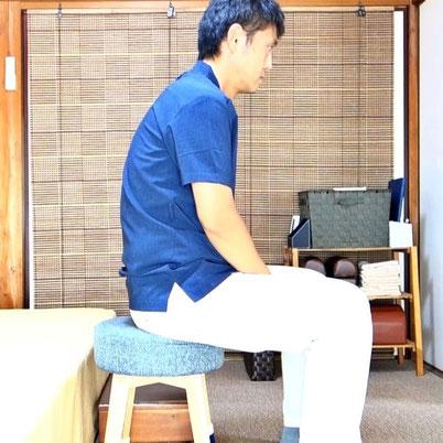 骨盤体操1