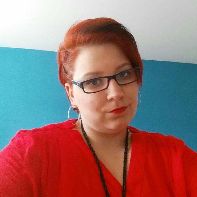 Die erfahrenste Trainerin der Sprinkle Stars: Corinna