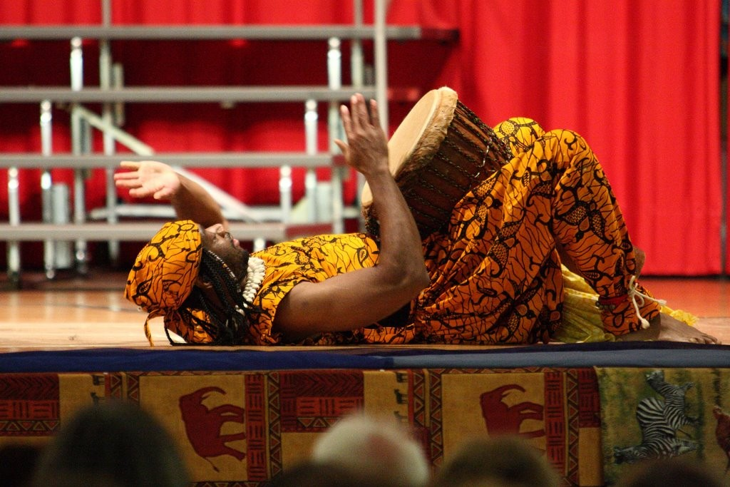 Musik- und Singschule Heidelberg: Konzert - 3.10.2010