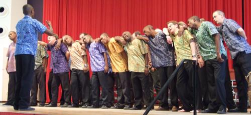 Musik- und Singschule Heidelberg - April 2010