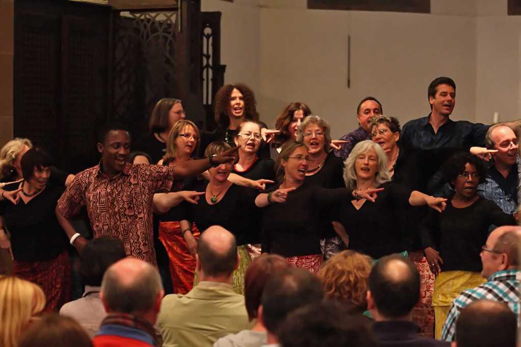 Moko-Konzert 2012 - Baden-Baden