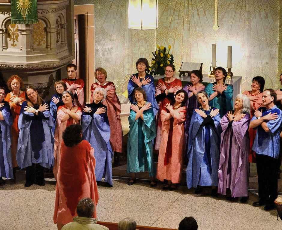 Mokosheela Konzert 2012 - Bammental