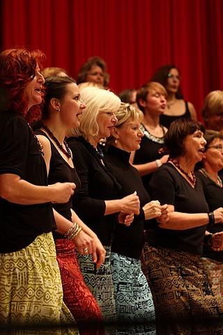 Musik- und Singschule Heidelberg: Konzert - 27.11.2011
