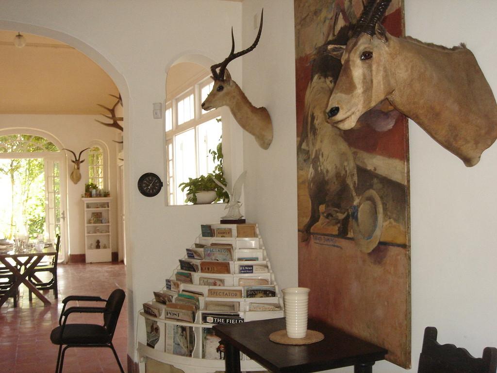 Avana - la casa di Hemingway
