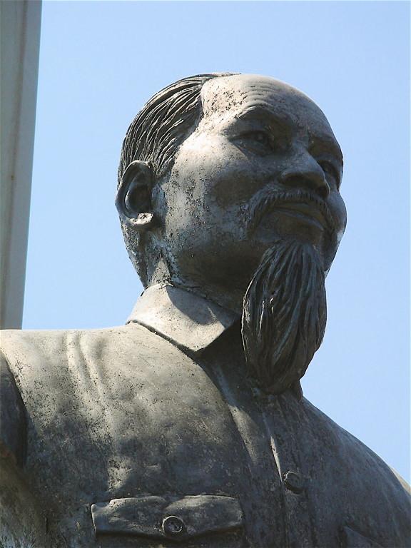 Ho Chi Min, un eroe antimperialista