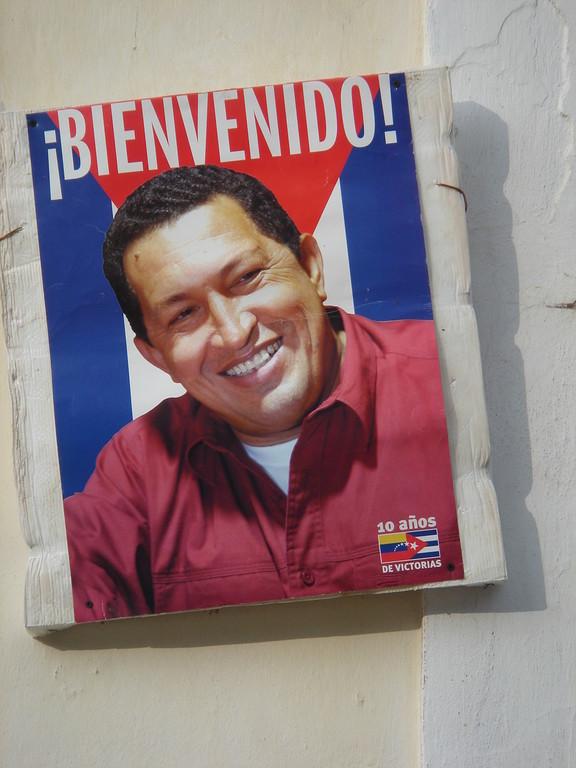 Venezuela amico