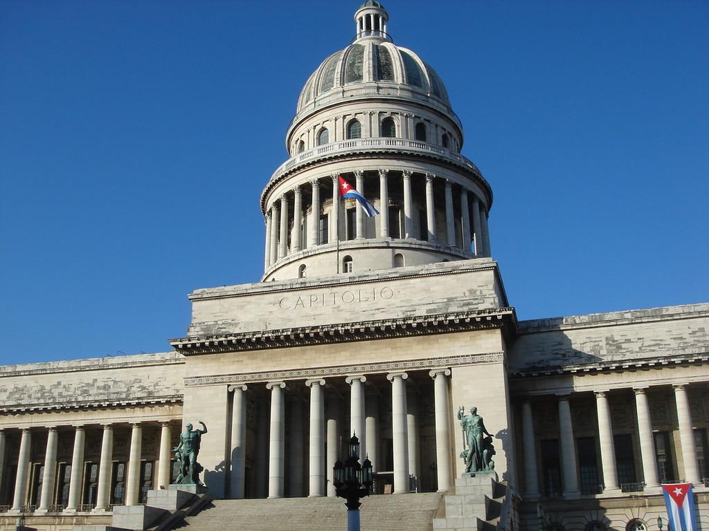 Avana - Capitolio