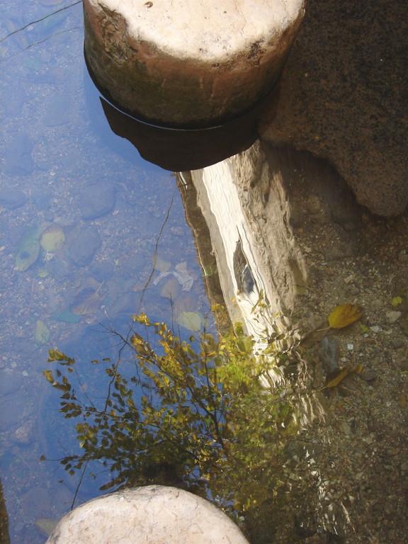 Gerusalemme - la piscina di Siloe