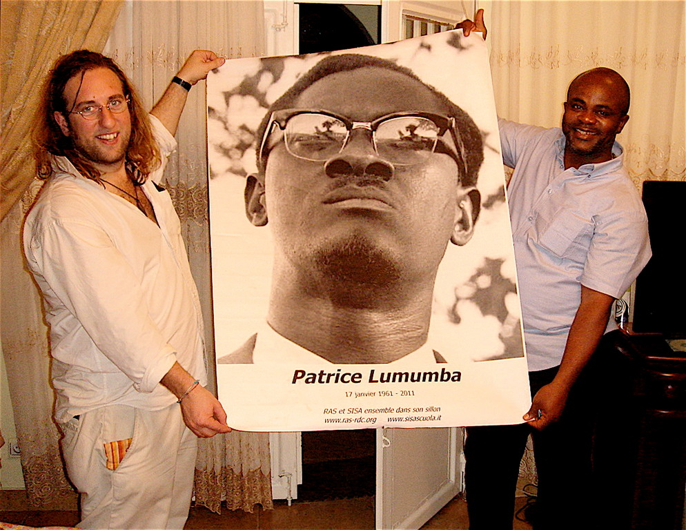 per Lumumba e con Lumumba