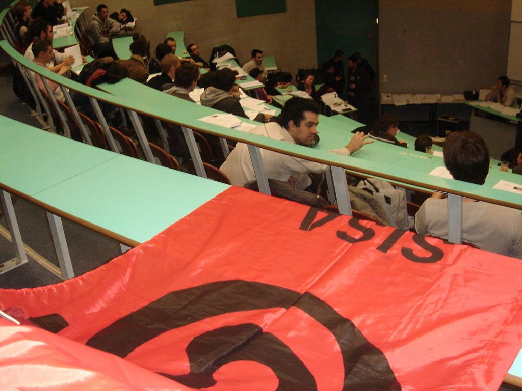 congresso SUD Studenti