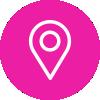 Lageplan der Locations der Kirchheimer Musiknacht 2019