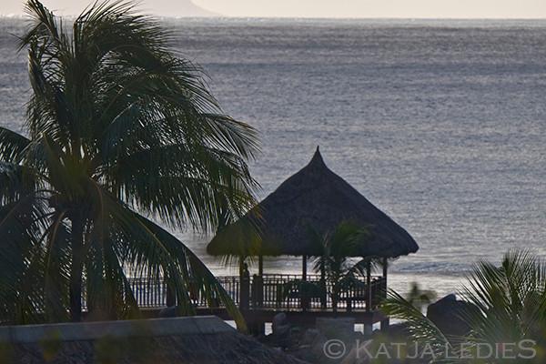 Mahé: Fisherman's Cove